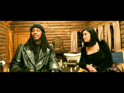 Mia Martina - Beast ft Waka Flocka (Behind The Scenes)
