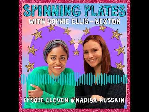 Spinning Plates Ep 11: Nadiya Hussain