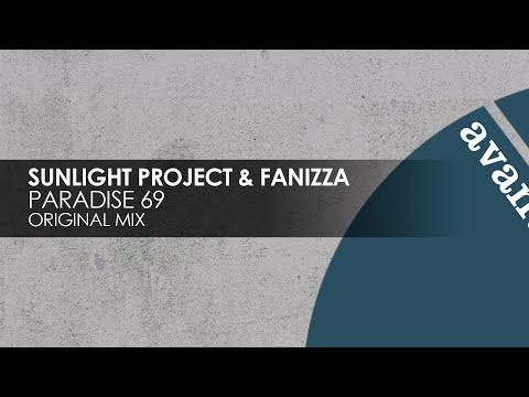 Sunlight Project & Fanizza - Paradise 69 [Avanti]