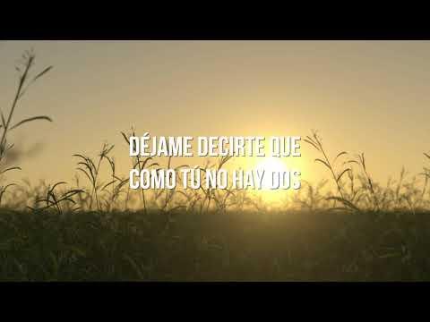 Los Pescadores Del Río Conchos - Como Tú No Hay Dos (Lyric Video)