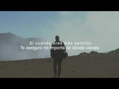 Alto Mando - Hasta Donde He Llegado (Lyric Video)