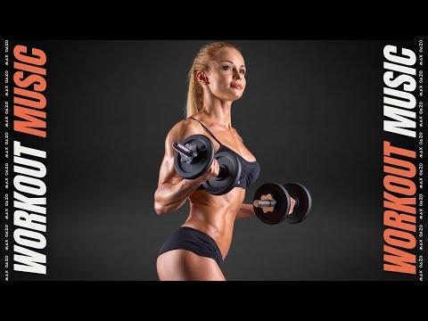 New Workout & Training Music Mix 2020 | Fitness & Gym Motivation