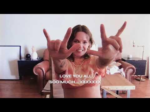 Tove Lo - Sunshine Kitty (Paw Prints Edition) ASL Videos