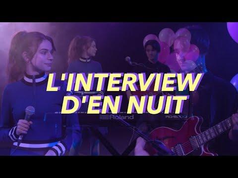 VIDEOCLUB - L'histoire d'En Nuit