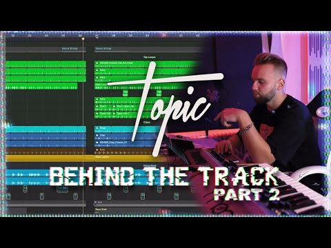 How To Breaking Me Part 2 | Behind The Track With Topic