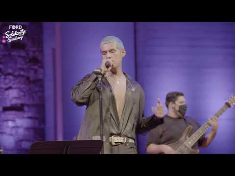 Omar Apollo — Dos Uno Nueve (219) [Live with the LA Philharmonic]