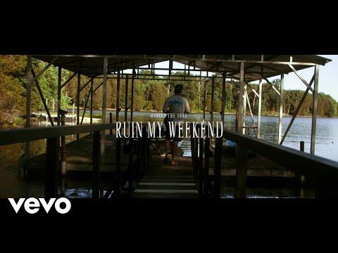 Jordan Davis - Ruin My Weekend (Story Behind The Song)