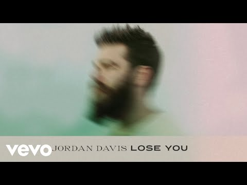 Jordan Davis - Lose You (Official Audio Video)