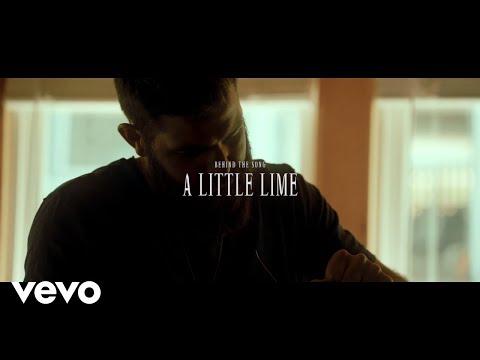 Jordan Davis - A Little Lime (Story Behind The Song)