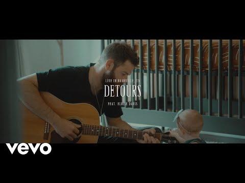 Jordan Davis - Detours (Acoustic With Eloise)