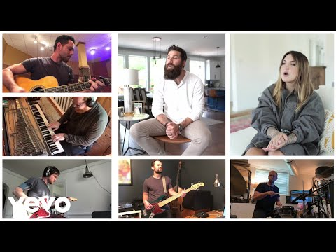 Jordan Davis - Cool Anymore ft. Julia Michaels (Live From Home)