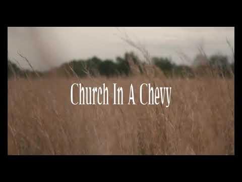 Jordan Davis - Church In A Chevy (Story Behind the Song)