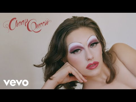 King Princess - You Destroyed My Heart (Official Audio)