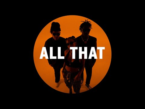 "Emotional Oranges - ""All That"" (with Channel Tres) [Official Lyric Video]"