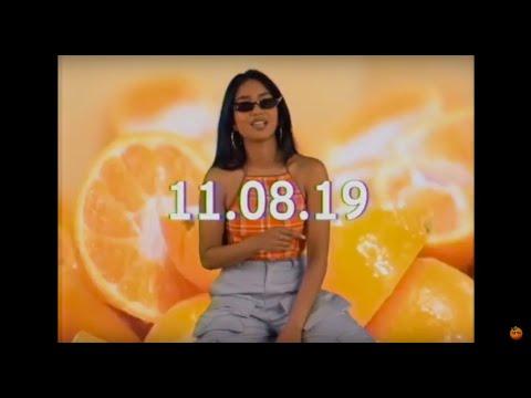 Emotional Oranges - The Juice Vol. II Announcement (November 8th)