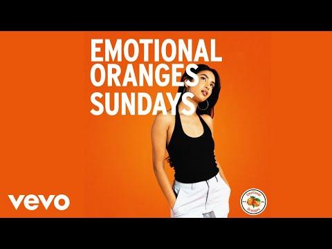 Emotional Oranges - Sundays (Audio)