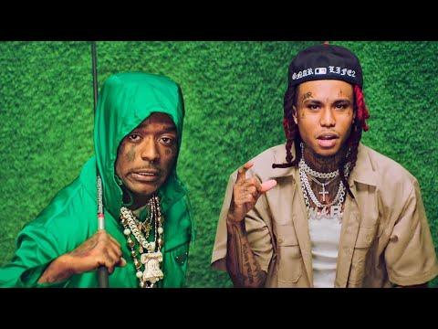 Lil Gnar - Diamond Choker ft. Lil Uzi Vert (Official Video)