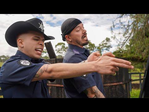 """Kevvo x J Balvin – """" Billetes Azules """" 🧊💎💵  (Official Video)"""