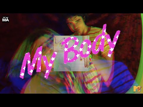 Claud & Del Water Gap - My Body (Official Video)