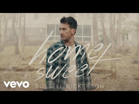 Russell Dickerson - Home Sweet (Official Audio)