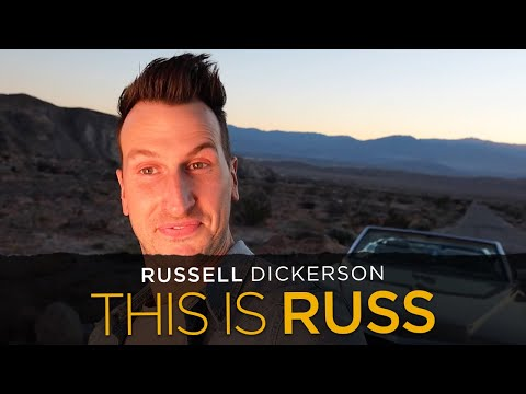 Russell Dickerson - This Is RUSS (Season 2 Episode 1)
