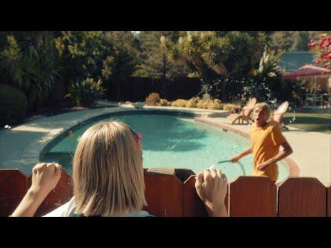 Backyard Boy Music Video Premiere - 2pm ET tomorrow