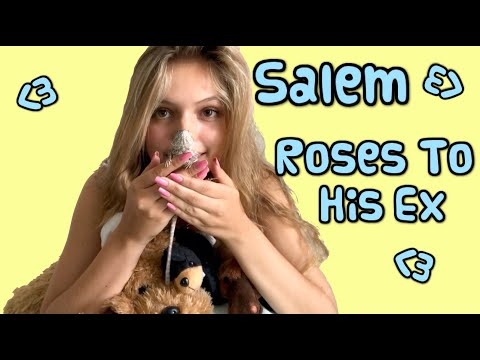 salem ilese - roses to his ex (stripped version)