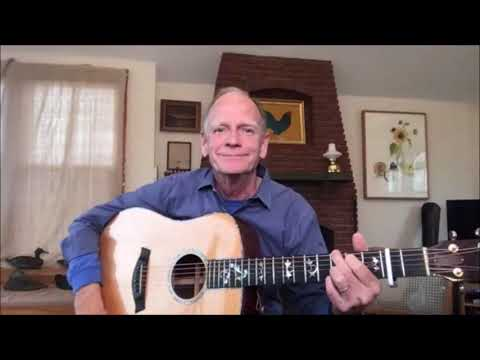'There I'll Be', The Livingston Taylor Show (10.13.2020)