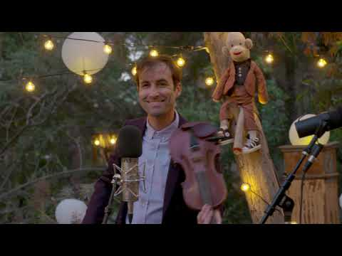 """Andrew Bird - """"Andalucia"""" (Live from Performance Now!)"""