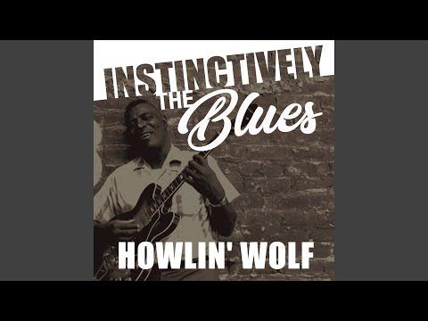 Howlin' for My Darlin