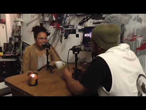 "Samy Deluxe - ""Hochkultur Podcast"" #12 (mit Tupoka Ogette)"
