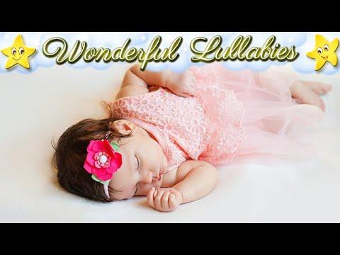 Amelia's Lullaby Super Soothing Baby Nursery Rhyme ♥ Bedtime Sleep Music For Kids ♫ Sweet Dreams