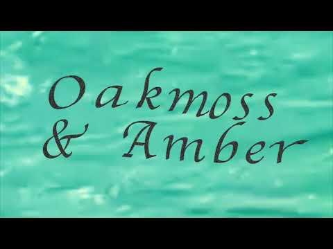 Teen Daze - Oakmoss & Amber