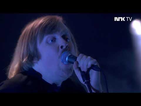 Live Until I Die (Live at LINDMO)