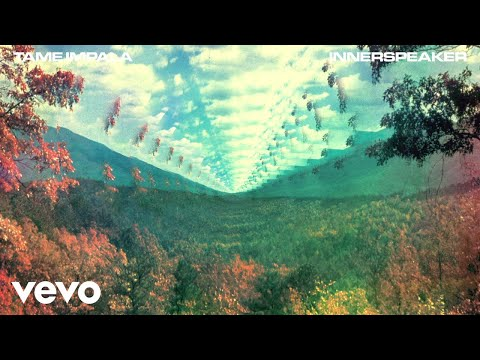 Tame Impala - The Bold Arrow of Time (Official Audio)