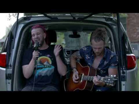 "Andreas Moss - ""Minivan"" Live Acoustic Version (Explicit)"