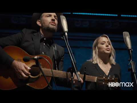 The Avett Brothers - A West Wing Special to Benefit When We All Vote