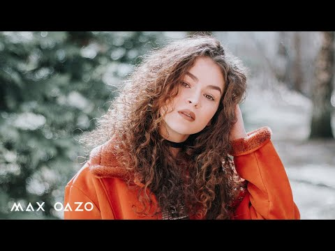 Max Oazo ft. Moonessa - Airplane | Official Video