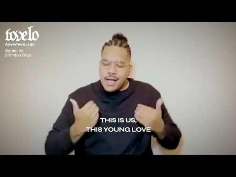 Tove Lo - Anywhere u go (ASL Video)