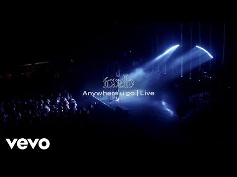 Tove Lo - Anywhere u go (Live)