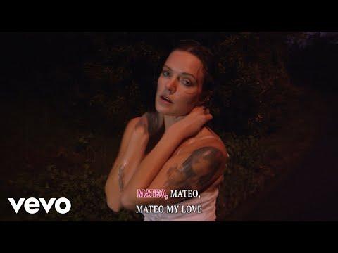 Tove Lo - Mateo (Lyric Video)