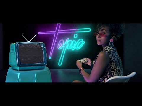 TOPIC - LET'S RAVE (feat. Lili Pistorius) OFFICIAL VIDEO
