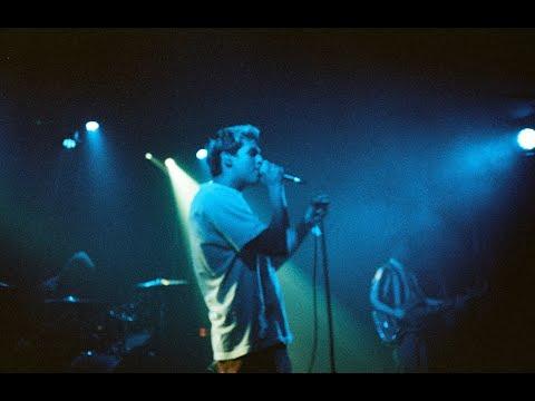 Omar Apollo Speed of Sound Tour Recap Part 1
