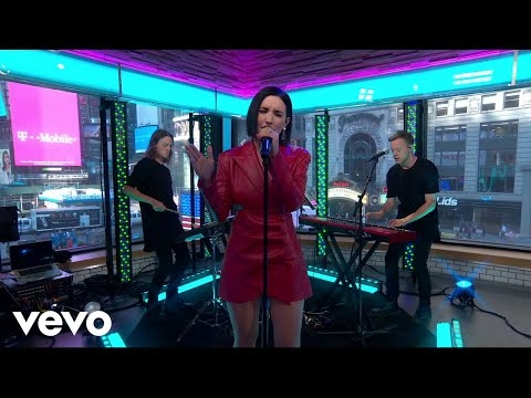 SHAED - Trampoline (Live From GMA)