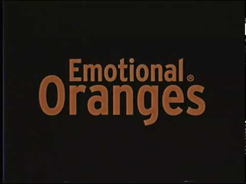 """Emotional Oranges - """"Don't Be Lazy"""" (Spotted Episode 5)"""