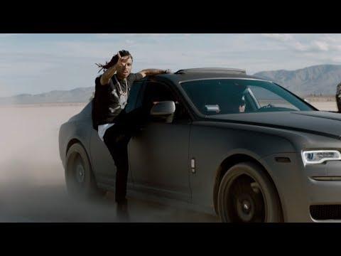 Lil Gnar - OCTANE SEX (Official Music Video)