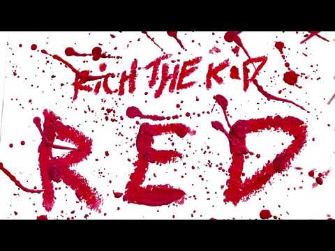 Rich The Kid - Red (Official Audio)
