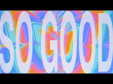 Whethan - So Good (feat. bülow) [Lyric Video]