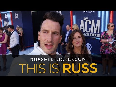 Russell Dickerson - This is RUSS (Episode 8)