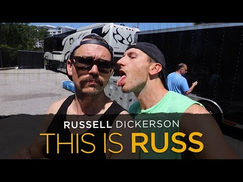 Russell Dickerson - This is RUSS (Episode 10)